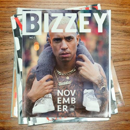 November van Bizzey