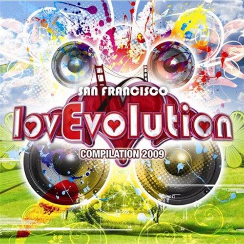 LovEvolution von Various Artists