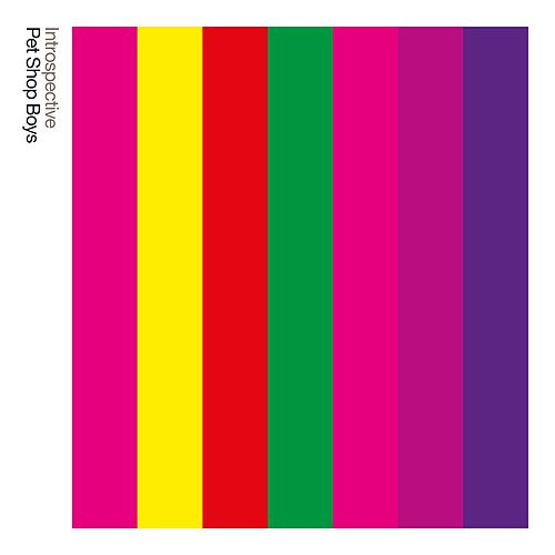 Introspective: Further Listening 1988 - 1989 (2018 Remaster) by Pet Shop Boys