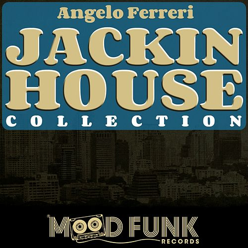 JACKIN HOUSE Collection - EP de Various Artists