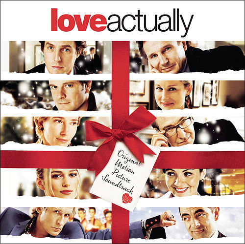 Love Actually Soundtrack by Original Soundtrack
