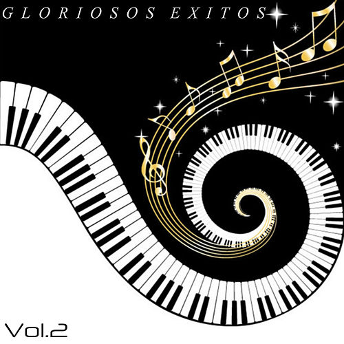 Gloriosos Exitos, Vol. 2 de Various Artists