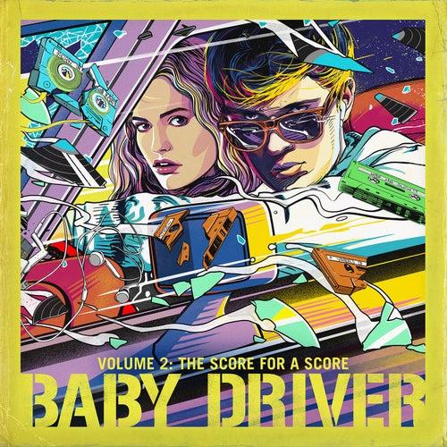 Hocus Pocus (Baby Driver Mix) by Focus