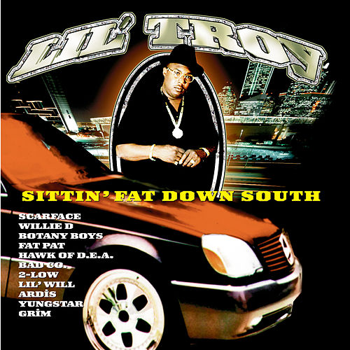 Wanna Be A Baller - (featuring Yungster/Fat Pat/Lil' Will/Hawk/Big T