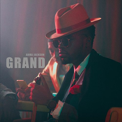 Grand by Arma Jackson