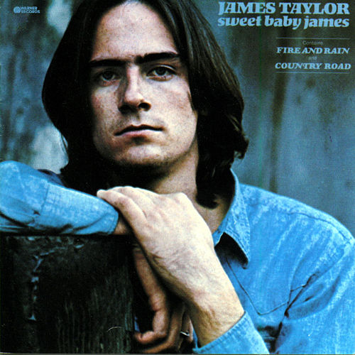 Sweet Baby James von James Taylor