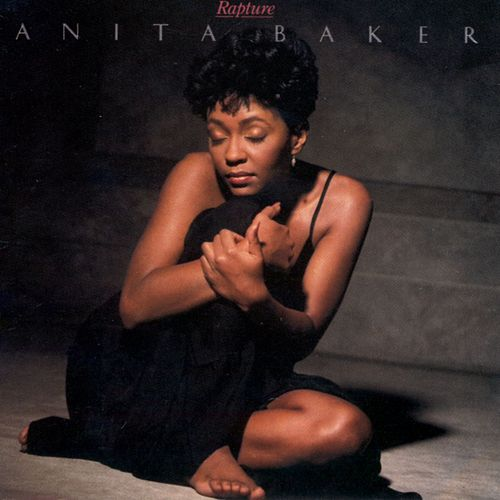 Rapture by Anita Baker