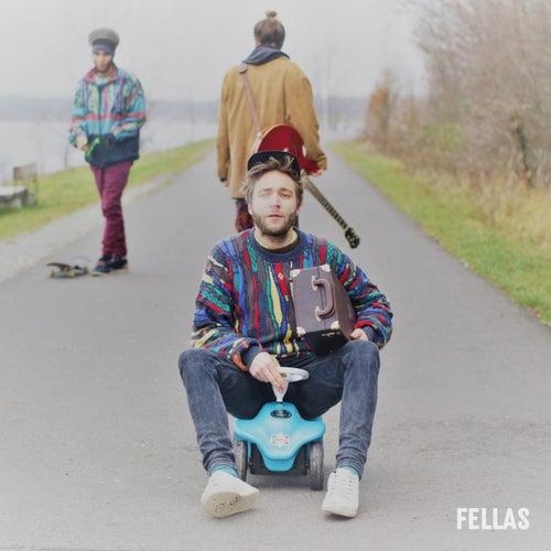 Fellas (Live Session) de 2ersitz