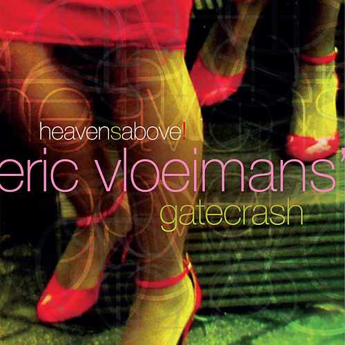 Heavens Above de Eric Vloeimans' Gatecrash