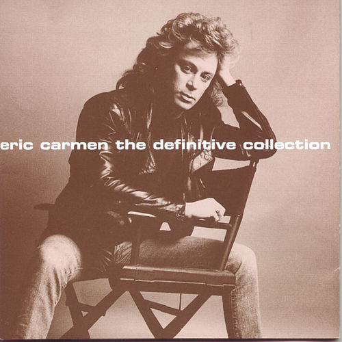 The Definitive Collection de Eric Carmen