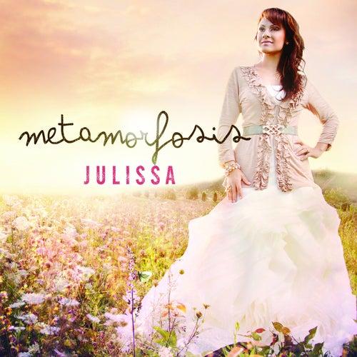 Metamorfosis de Julissa
