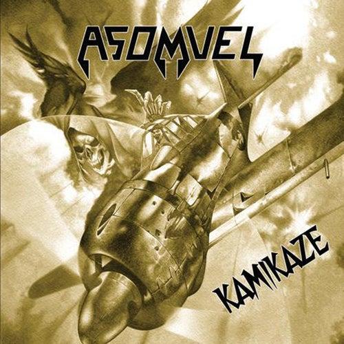 Kamikaze by Asomvel