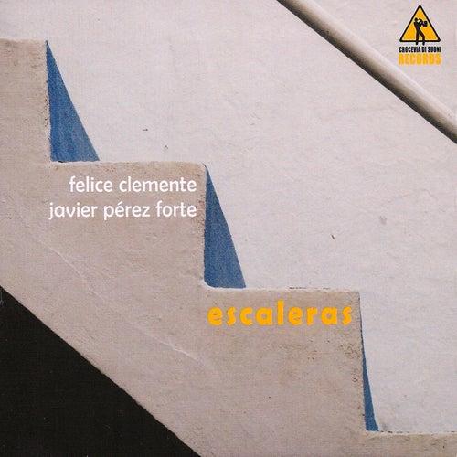 Escaleras by Javier Pérez Forte Felice Clemente