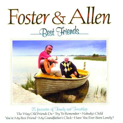 Best Friends de Mick Foster