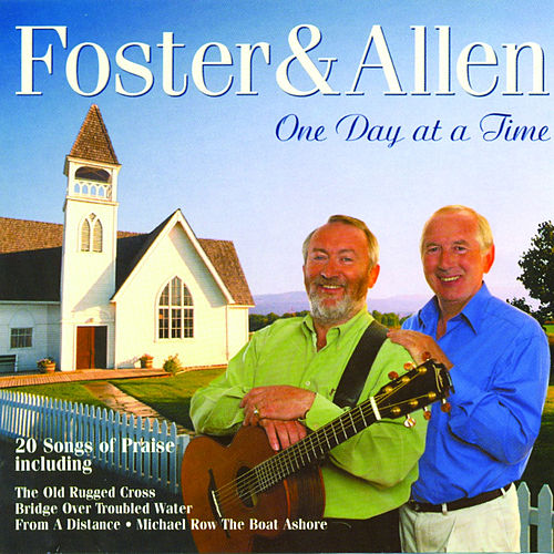 One Day At A Time de Mick Foster