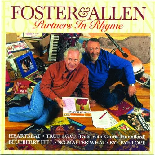Partners In Rhyme de Mick Foster
