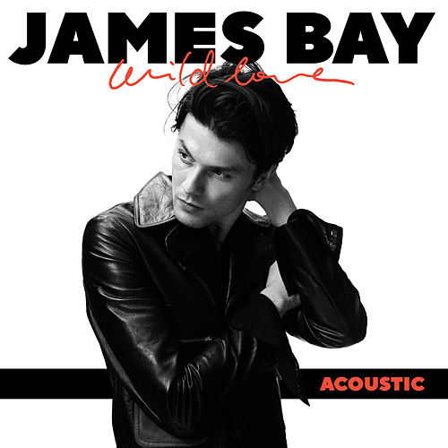 Wild Love (Acoustic) by James Bay