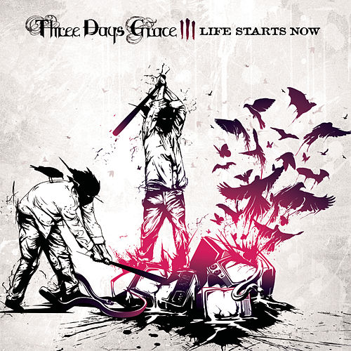 Life Starts Now de Three Days Grace