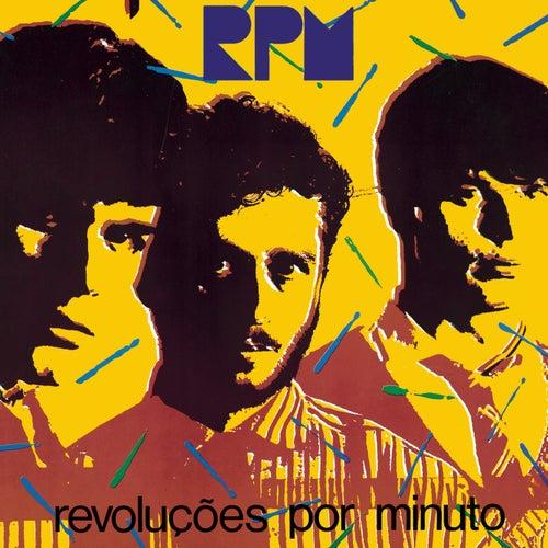 Revoluções Por Minuto de RPM