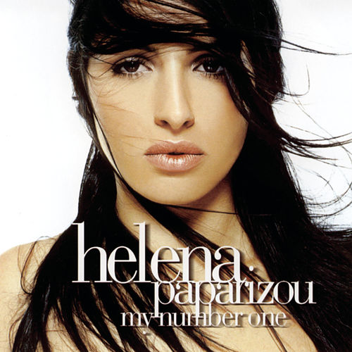 My Number One de Helena Paparizou (Έλενα Παπαρίζου)