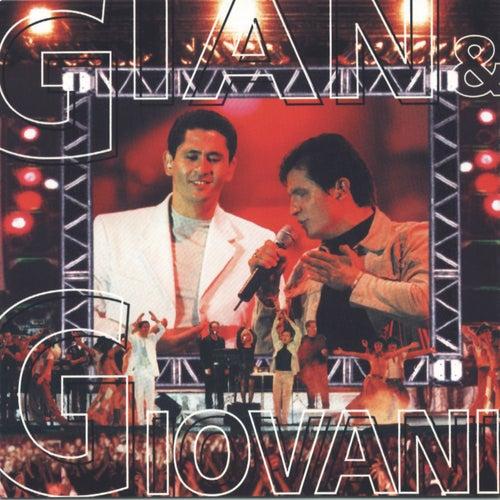 Gian & Giovani (Ao Vivo) de Gian & Giovani