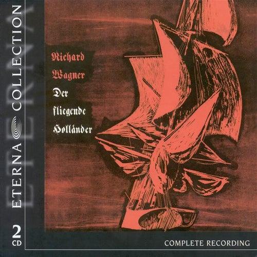 WAGNER, R.: Fliegende Hollander (Der) [Opera] (Fischer-Dieskau) by Dietrich Fischer-Dieskau
