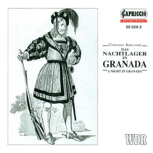 KREUTZER, C.: Nachtlager in Granada (Das) [Opera] by Cornelius Hauptmann