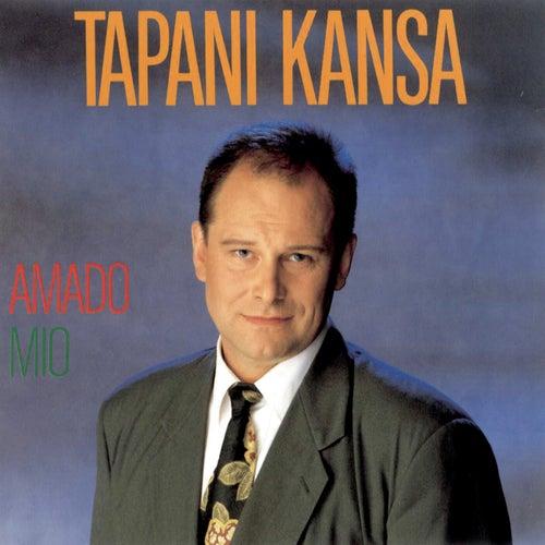 Amado Mio von Tapani Kansa