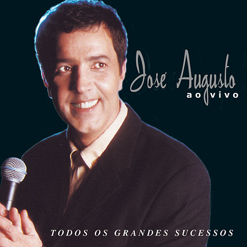 Ao Vivo de José Augusto
