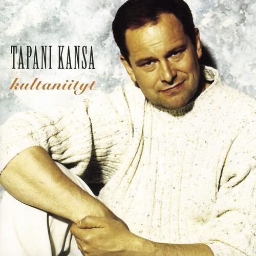 Kultaniityt von Tapani Kansa