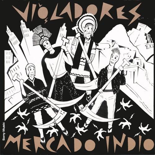 Mercado Indio de Los Violadores