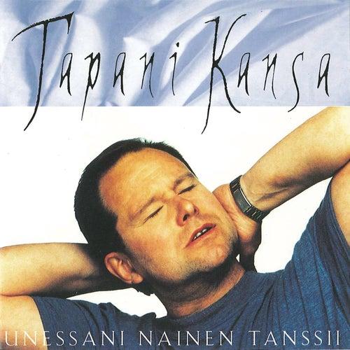 Unessani Nainen Tansii von Tapani Kansa