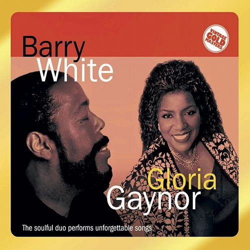 Barry White & Gloria Gaynor (CD 1) de Barry White