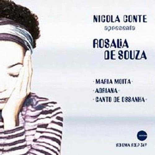 Maria Moita von Rosalia De Souza