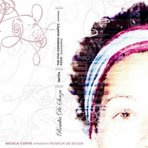 Adriana Rmx - Saudosismo Rmx von Rosalia De Souza