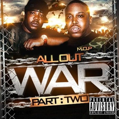 All Out War, Part 2 von M.O.P.