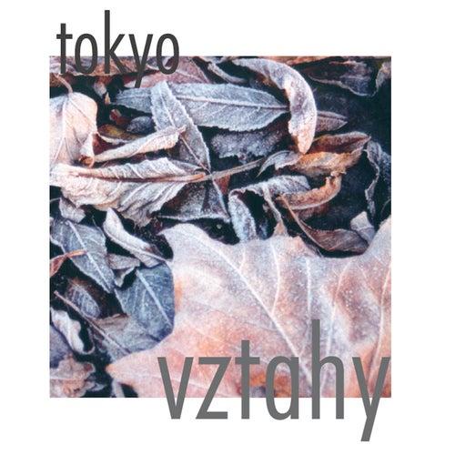 Vztahy de Tokyo