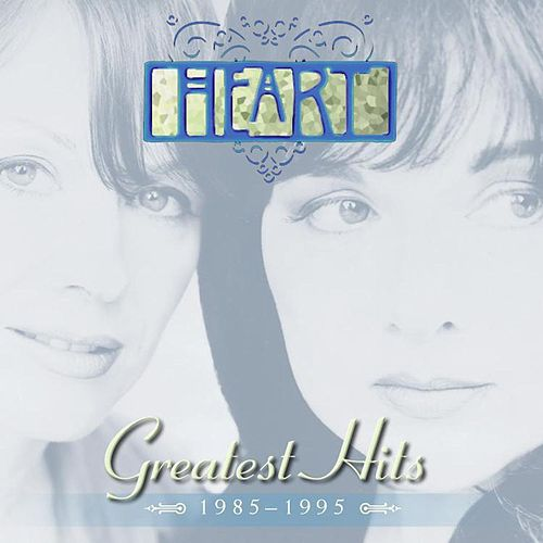 Greatest Hits 1985-1995 de Heart