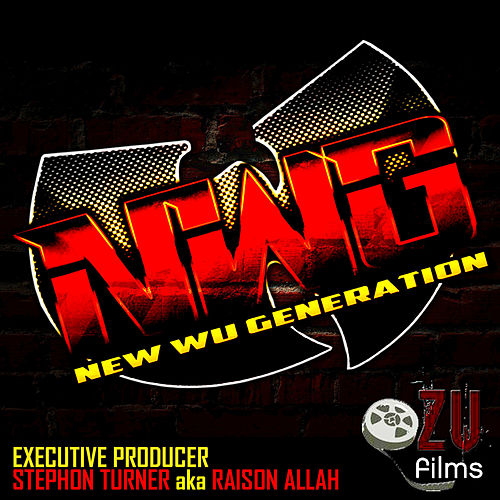 New Wu Generation, Pt. 1 (The A-Sides) by Zu Keeper