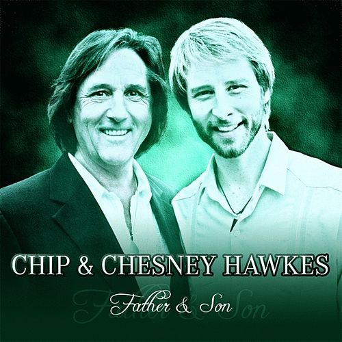 Father And Son by Chip