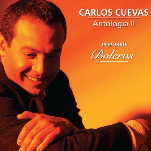 Antología 2 by Carlos Cuevas