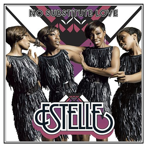 No Substitute Love de Estelle