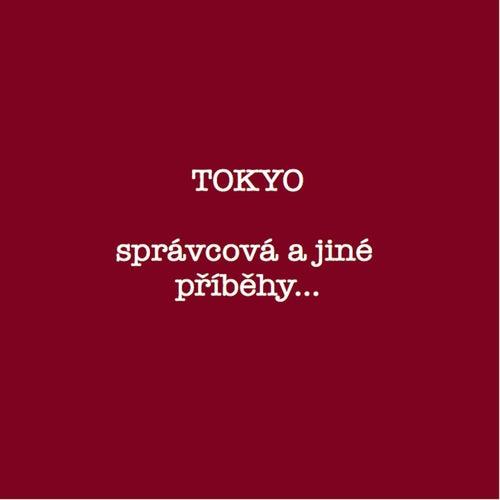Správcová a jiné příběhy de Tokyo