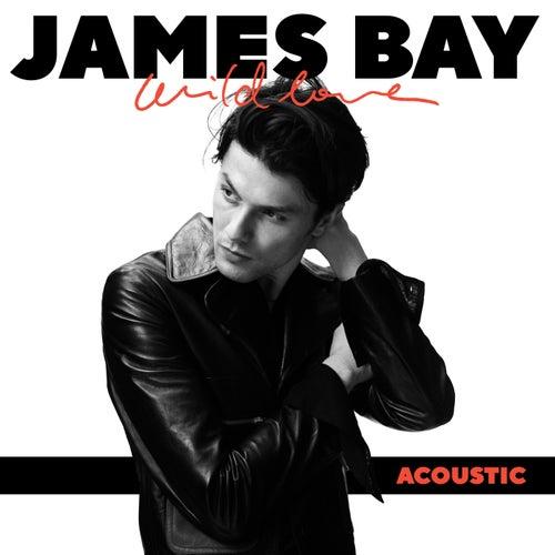 Wild Love (Acoustic) de James Bay