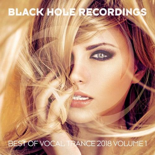 Black Hole presents Best Of Vocal Trance 2018 Volume 1 von Various Artists