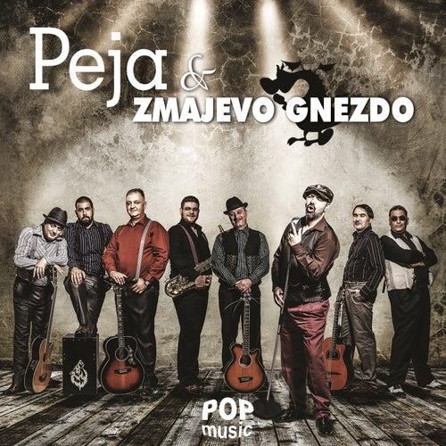 Peja & Zmajevo Gnezdo by Peja