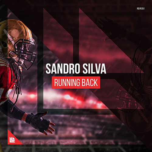 Running Back by Sandro Silva