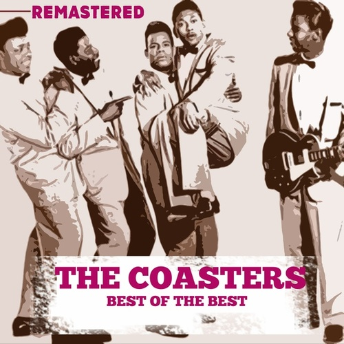 Best of the Best van The Coasters