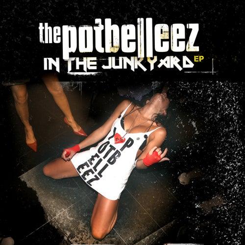 In the Junkyard von The Potbelleez