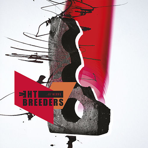 All Nerve von The Breeders